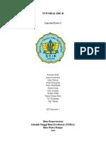 Laporan Tutorial Idk II Kasus 2