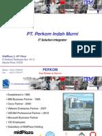 Company Profile PT Perkom Indah Murni