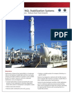 Spt Condensate and Ngl Stabilization Systems Brochure