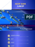 Slide Akip, Lakip Dan Sakip
