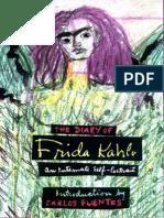Diario de Frida