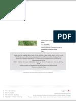 Diseño de Un Sistema de Gestión de La Calidad Para Las Investigaciones en La Dirección de Biotecnolo