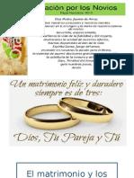 Matrimonio y Valores