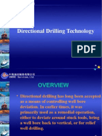 Directional Drilling Technology