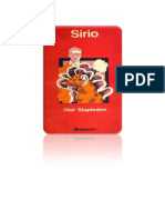 Stapledon, Olaf - Sirio