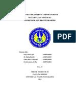 laporan kondensor