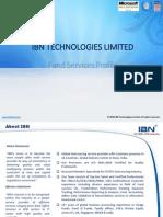 IBN Fund Service Profile_2015