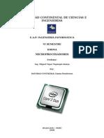 Microprocesadores y Tecnologìas