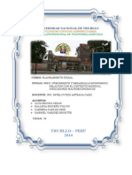 Informe de Planeamiento_desarrollo Económico