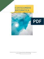 Edwar Lorentz Y Henri Poincare - Teoria del caoz