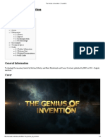 The Genius of Invention - DocuWiki