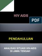 HIV - AIDS D3