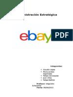 Informe eBay