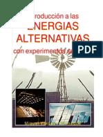 Libro Energias Alternativas