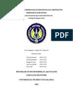 Arsitektur Perbankan Indonesia (API)