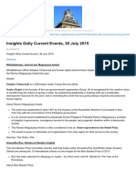 Insightsonindia.com-Insights Daily Current Events 30 July 2015