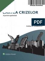 Emilian Dobrescu - Cartea Crizelor