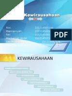 Teori Kewirausahaan.ppt