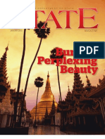 State Magazine, January 2010