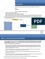 Loan Advance Receivables - What Does a Mortgage Servicer Do
