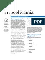 Hypoglycemia 508