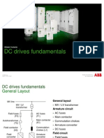 DC Drives Fundamentals