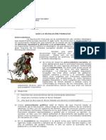 guía revolución francesa 8° básico