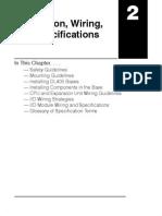 D405 PLC Chapter 2