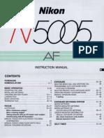 N5005 AF