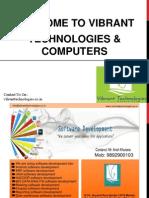Online Software Development Training
