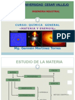 Clase 1 Materia y Energia Ucv 2014