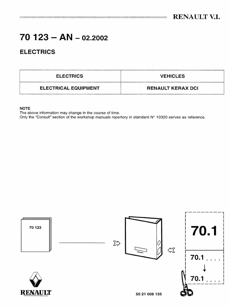 70 123 An Kerax Dci Electricite