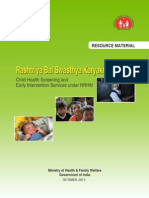RBSK Resource Material
