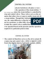 Obed Control  Oil