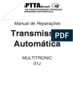 01J - Multitronic