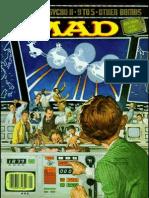 Revista MAD 244