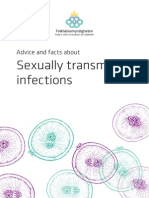 Advice and Facts About Sexually Transmitted Infections