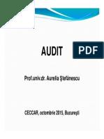 -Curs AUDIT Aptitudini- OCT 2015