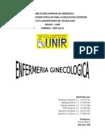 Salud Ginecologica