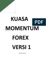 Kuasa Momentum Forex- V1