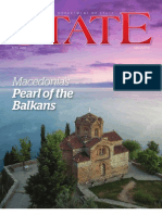 State Magazine, April 2010