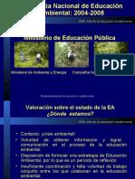 LECTURA 4. PRESENTACIÓN MEP 3 ENEA COSTA RICA