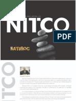 Nitco Natu Roc Catalog 2011