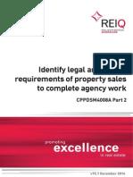 CPPDSM4008A Manual Part 2 v15.1 December 2014