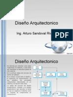 4 Diseño Arquitectonico