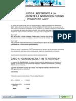 CASUISTICA MULTA POR NO DECLARAR DAOT.pdf