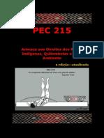 Cartilha - Pec 2015