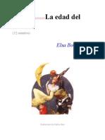 BORNEMANN ELSA - La Edad Del Pavo