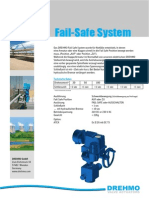 Fail Safe Dt