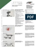 Newsletter FG 03/10